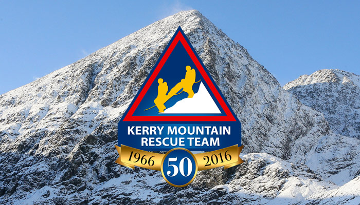 Kerry Mountain Rescue 50th celebrations