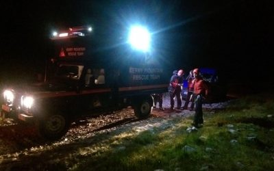 CALLOUT – Hungry Hill