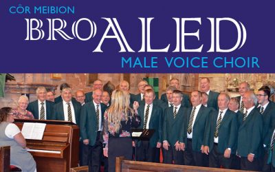 Bro Aled Male Voice Choir